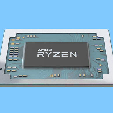 AMD unveils Ryzen 5000 mobile processors based on the 7nm Zen 3 architecture