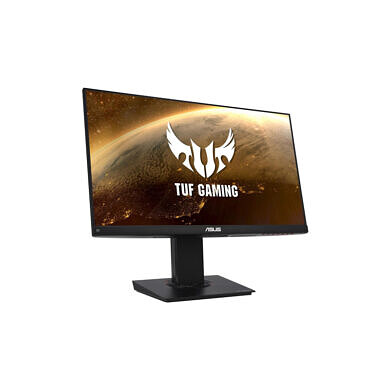 The ASUS TUF VG249Q 144Hz monitor is now just $170 for Black Friday
