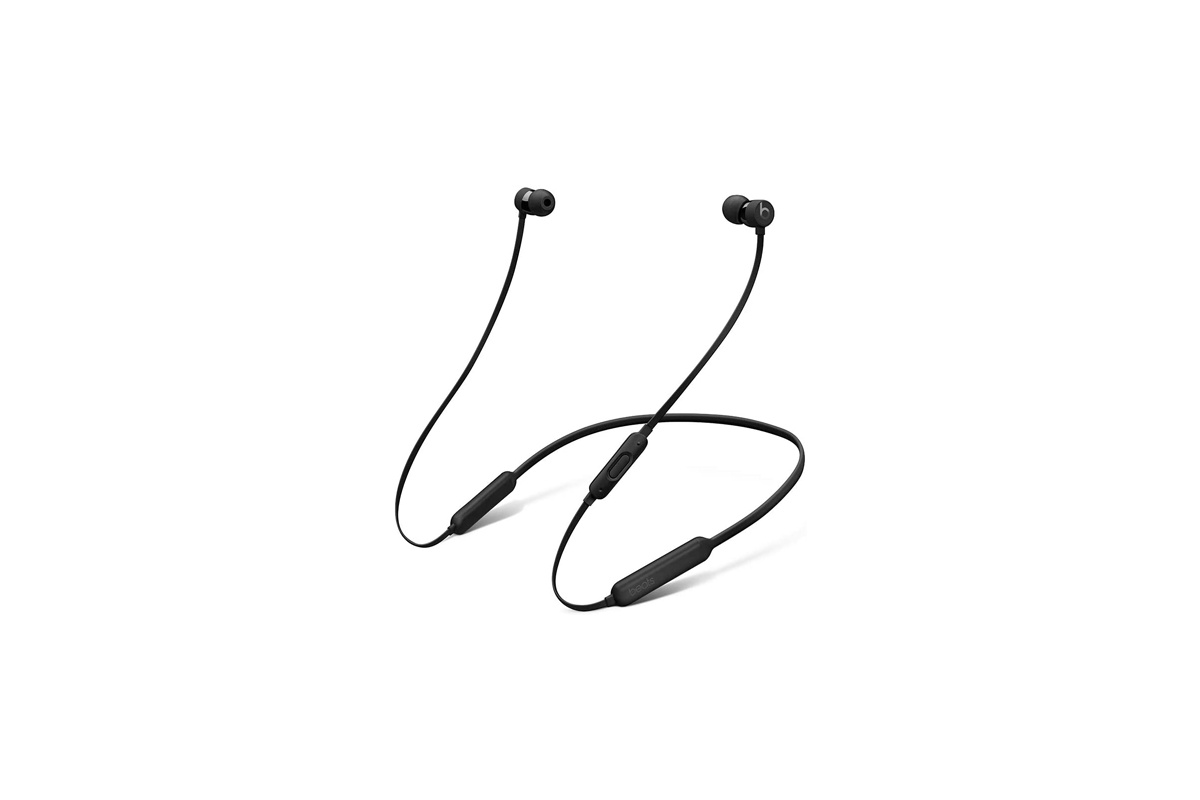 Grab the BeatsX Wireless Earphones from Best Buy for just $40 right now!