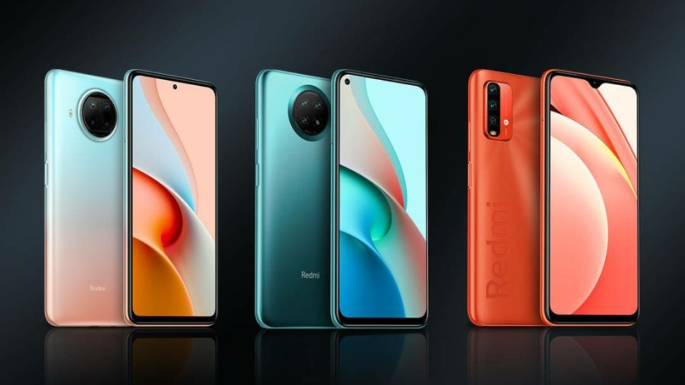 Xiaomi launches Redmi Note 9 Pro 5G, Redmi Note 9 5G, Redmi Note 9 4G, and Redmi Watch in China - XDA Developers