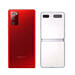 Samsung Galaxy Note 20 5G and Z Flip 5G now available in new Red and White colors