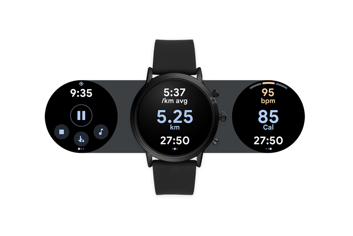 Here's the new Google Fit design and features coming to Wear OS - XDA Developers