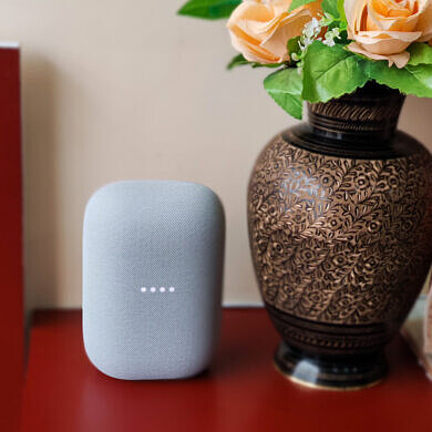Google Nest Audio review: A powerful choice to embrace the Assistant ecosystem