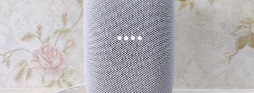 Google is working on Nest Audio integration with Chromecast