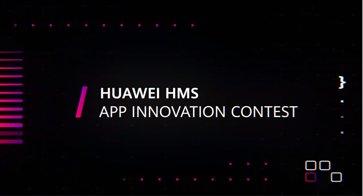 Huawei Announces Winners of Global App Contest