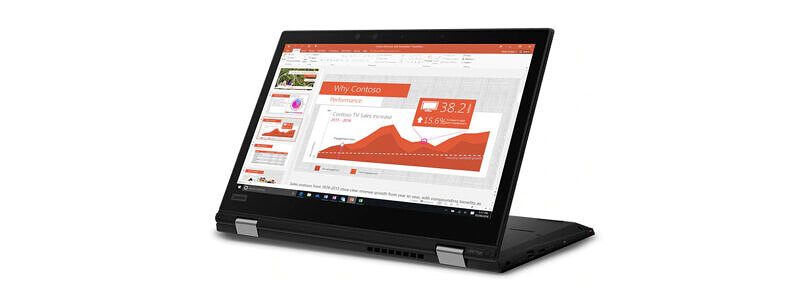 Get the Lenovo ThinkPad L390 Yoga 13-inch laptop for an insane $819 off, now just $500!