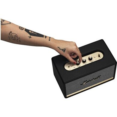 Save $100 on the Marshall Action II Bluetooth Speaker this Black Friday