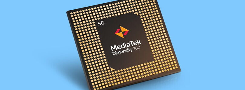 MediaTek announces the Dimensity 700 for 5G smartphones and the MT8195 and MT8192 for Chromebooks