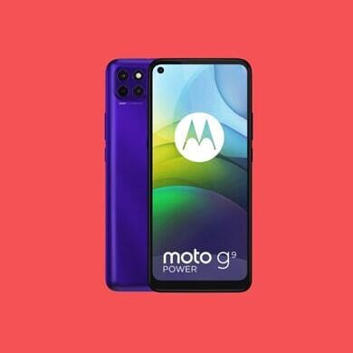 Moto G9 Power lands in India with less storage and a cheaper price tag