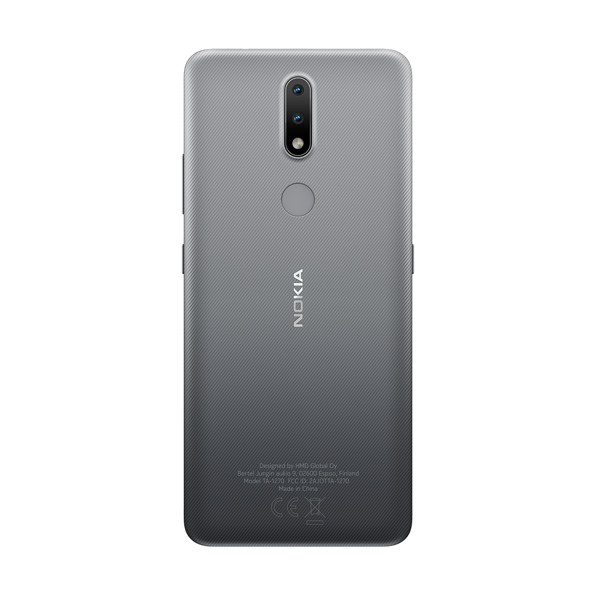 Nokia 2.4 Launched In India With Helio P22 SOC For Rs 10,399