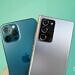 Apple iPhone 12 Pro Max vs Samsung Galaxy Note 20 Ultra: Camera Shootout