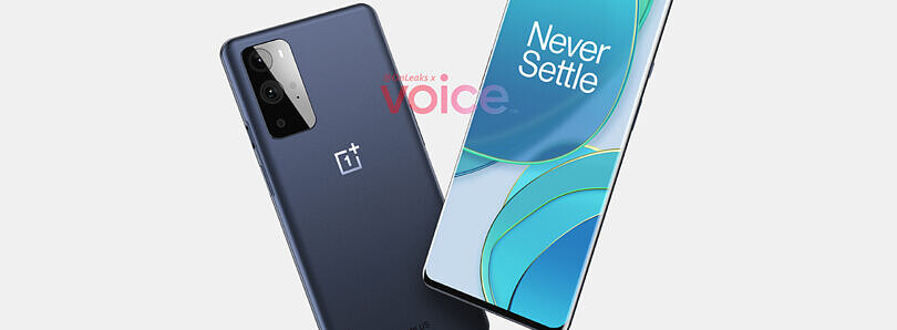 OnePlus 9 series color options detailed, may bring along OnePlus 9R and OnePlus Watch too