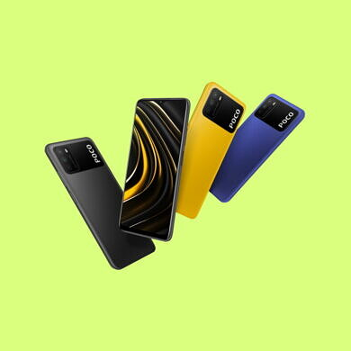 POCO M3, Redmi 9 Power, Moto E7, and Nokia 5.4 forums are now open