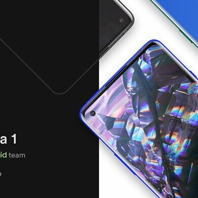 Paranoid Android releases Android 11 custom ROMs for the OnePlus 8 and OnePlus 8 Pro