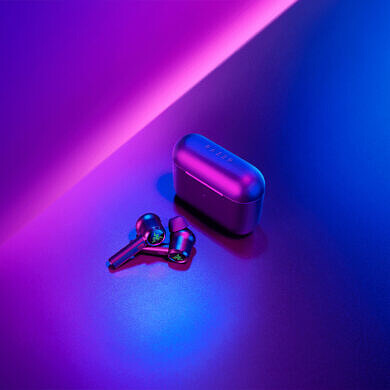 Razer launches the Hammerhead True Wireless Pro earbuds with ANC and THX certification