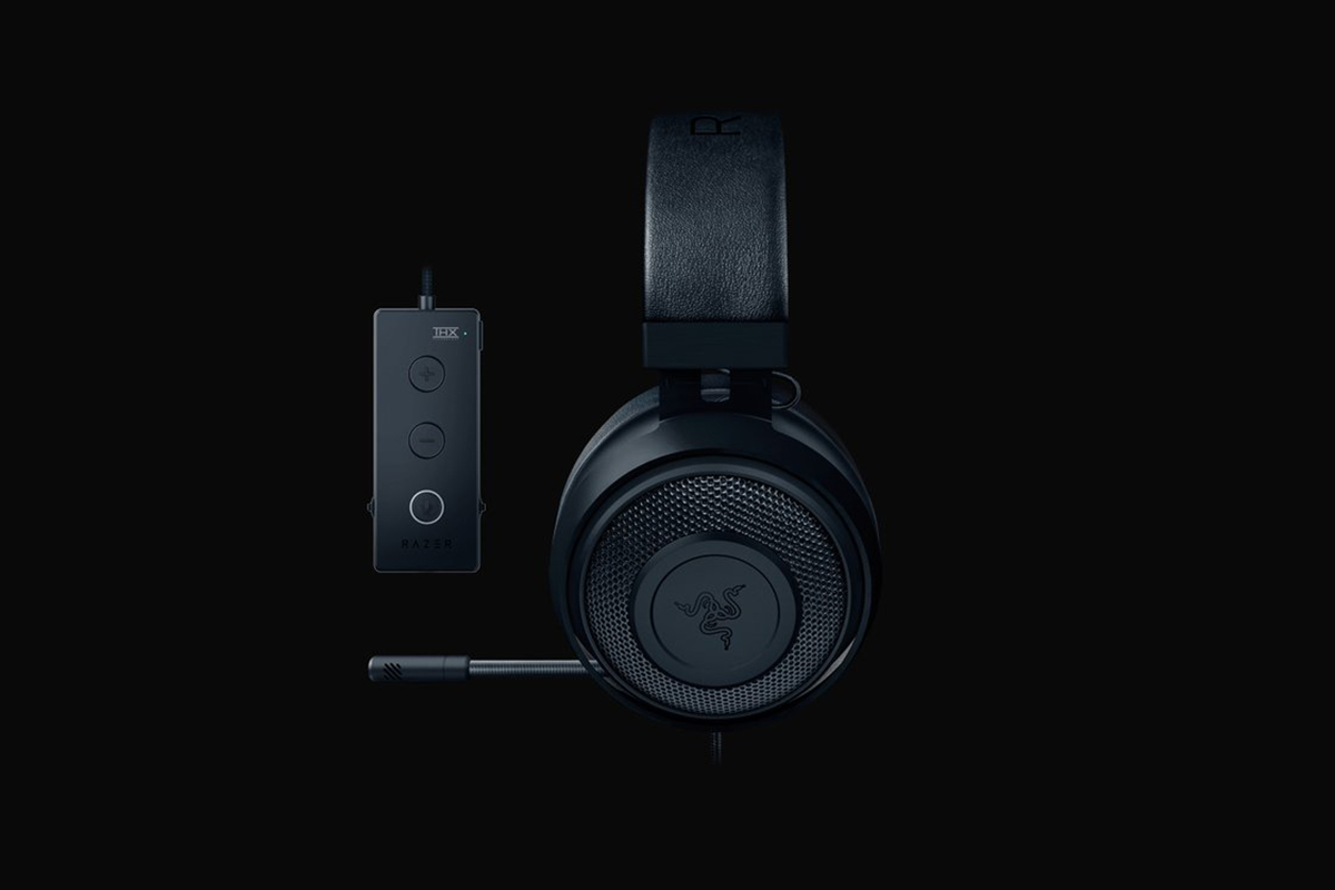 Get the Razer Kraken Tournament Edition for just $55 on Amazon right now!