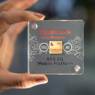 The successor to Qualcomm's Snapdragon 888 will have Arm's new v9 CPU designs