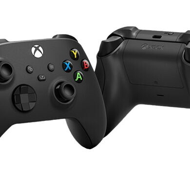 Grabbed an Xbox Series X? Get a Wireless Controller for just $40 during Black Friday deals!