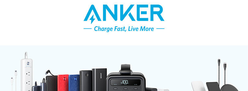 You have the phones, now get the accessories from Anker with their Black Friday sale