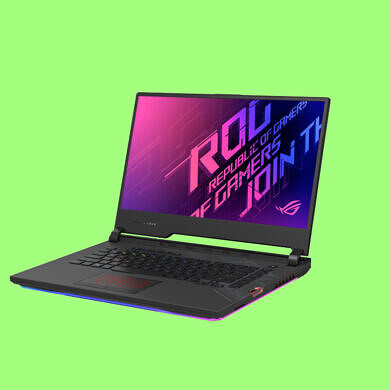The ASUS ROG Strix Scar 15 Intel Core i7-10875H is selling at its lowest price at $1850
