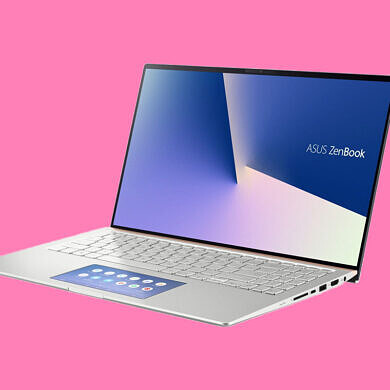 The Asus ZenBook 15 with 10-gen Intel Core-i7 CPU is selling at a slashed price of $999