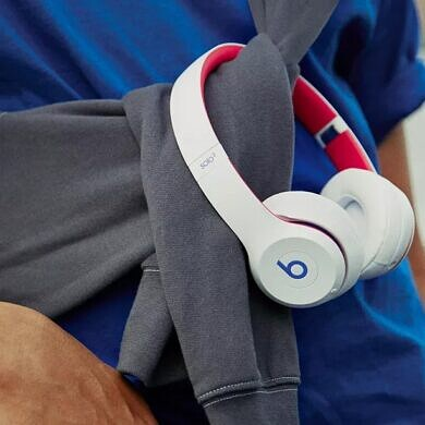 Beats Solo 3 wireless headphones by Apple are down to $120 on Amazon, in case you want to make a style statement