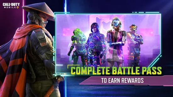 Call of Duty Mobile Best Android Games