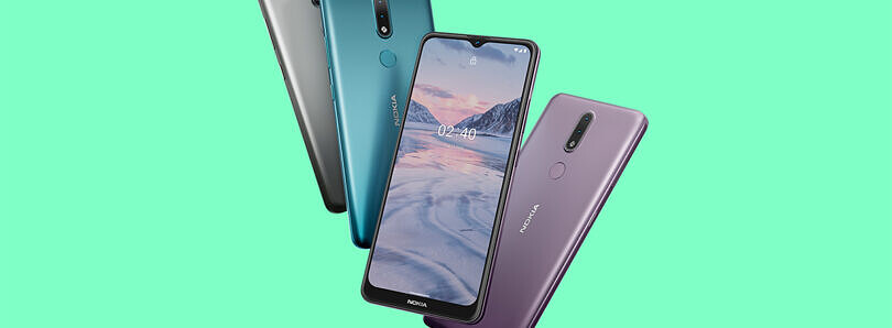 Nokia 2.4 with Helio P22 launched in India for ₹10,399