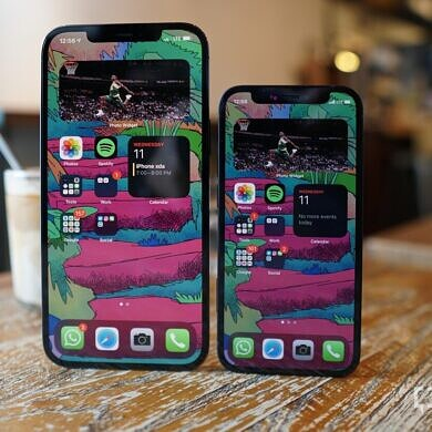 iPhone 12 mini sales reportedly well below expectations