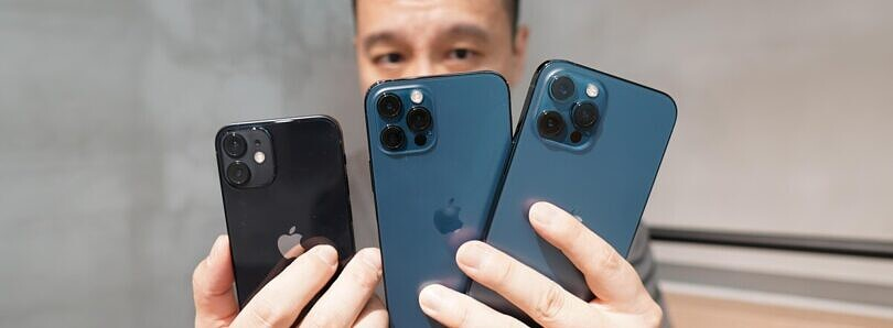 iPhone 13 to reportedly feature smaller notch and 120Hz display
