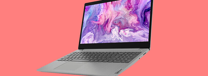 The Lenovo IdeaPad 3 is a great first or starter laptop for just $230 this Black Friday