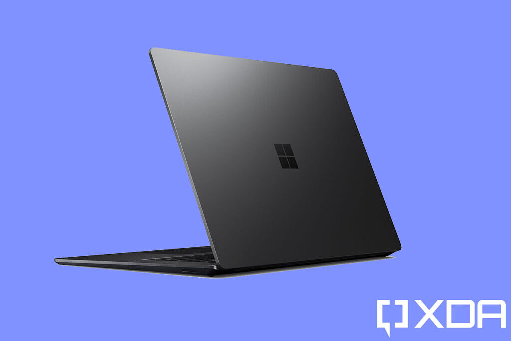 microsoft surface laptop 3 amd