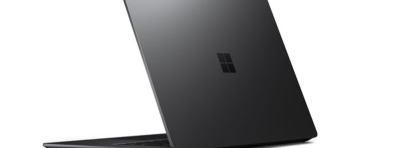 Microsoft Surface Laptop 4 specs and launch details allegedly leaked