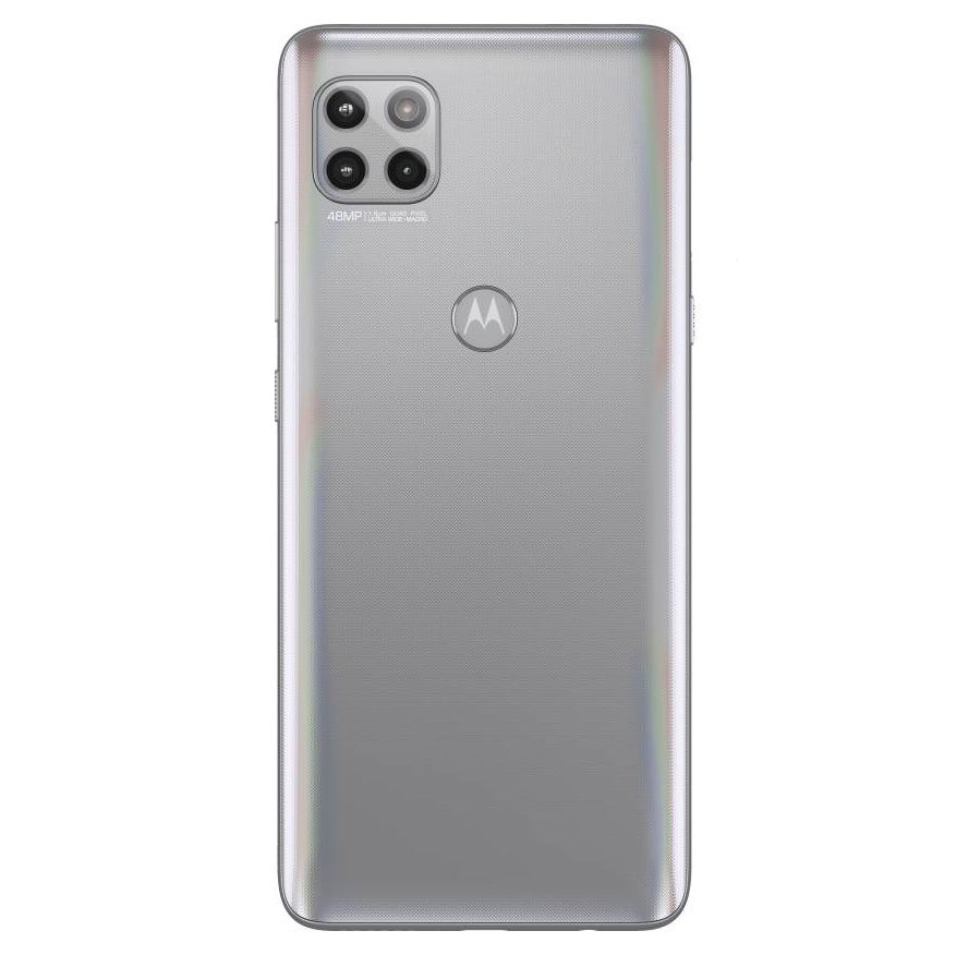 moto g 5g frosted silver