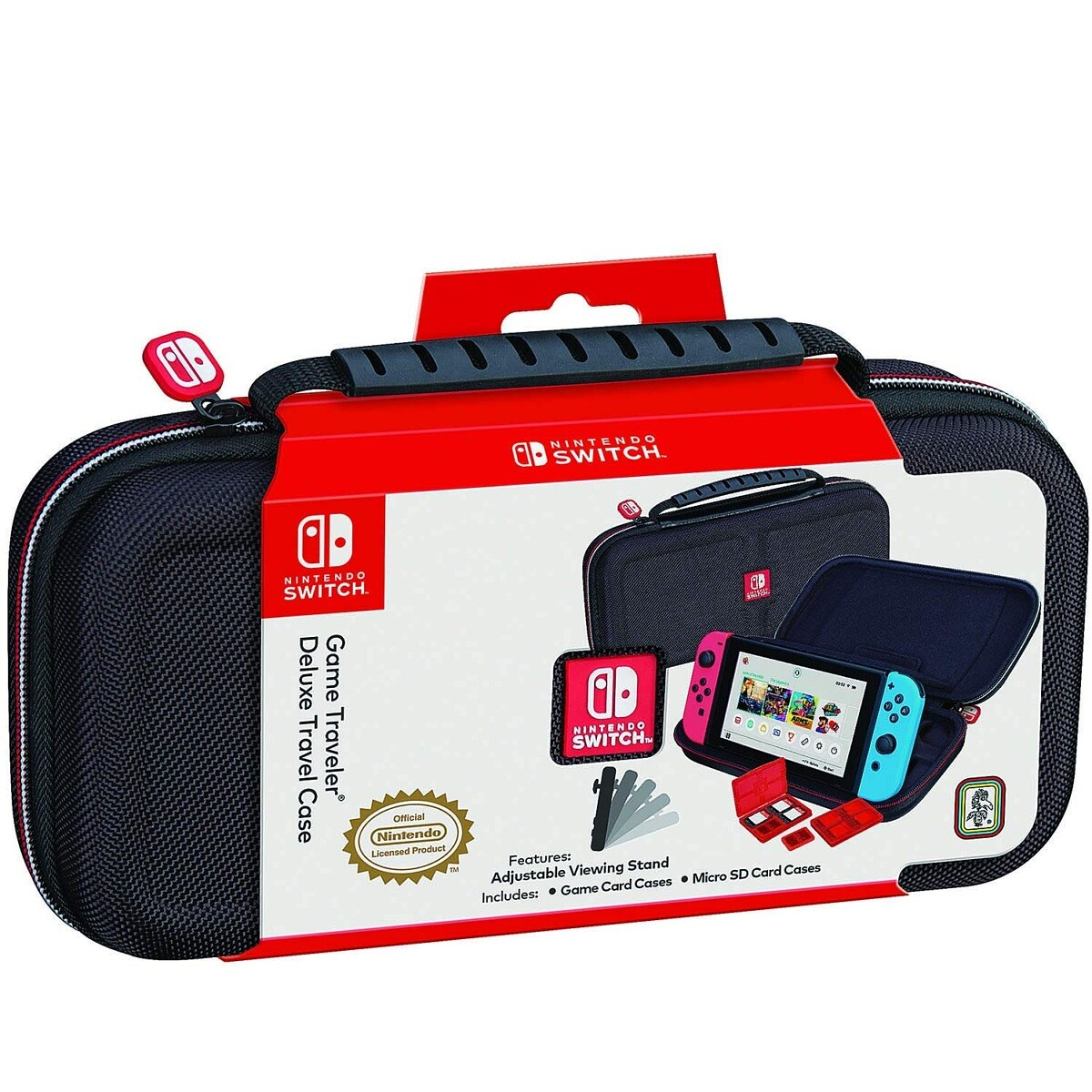 Official Nintendo Switch Carrying Case