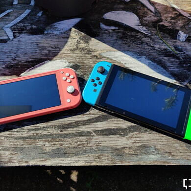 Nintendo is struggling to meet Switch demand due to chip shortages