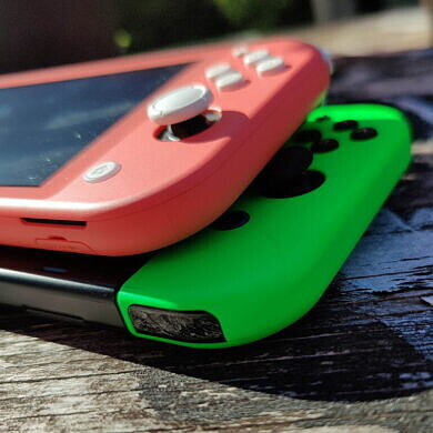 Nintendo Switch vs Nintendo Switch Lite –Which one is better?