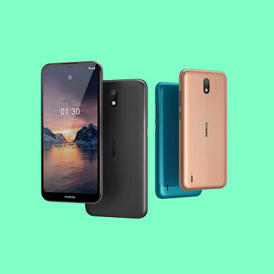 Nokia 1.3 for $30 is a crazy deal you should check out during Black Friday sales