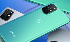 OxygenOS 11.0.9.9 update for the OnePlus 8T fixes region-specific issues