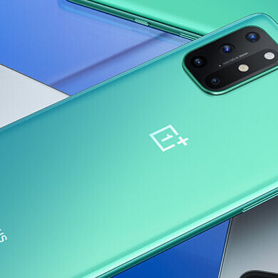 Get a OnePlus 8T for just $569, case or screen protector included