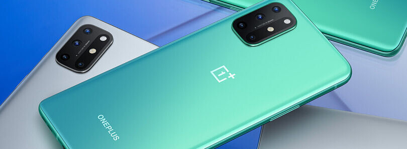 Today only, grab the OnePlus 8T with the OnePlus Buds for just $629 at B&H Photo!
