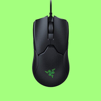Get the Razer Viper ambidextrous gaming mouse for a low price of $40 this Black Friday