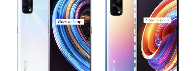 Realme plans to bring the Realme X7 5G to India next year