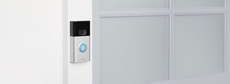 Ring recalls some batches of its smart doorbells due to overheating risk