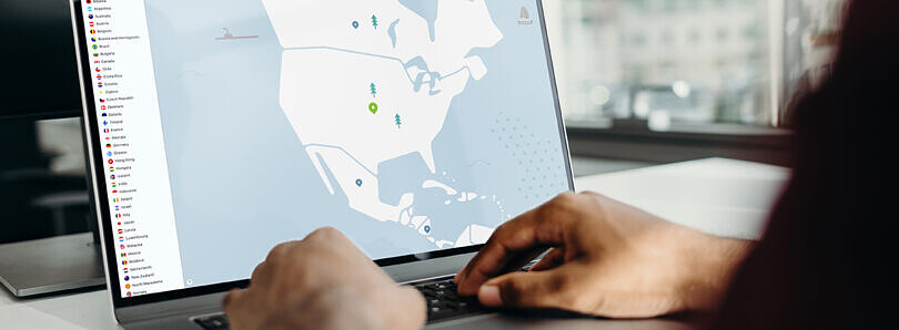 Upgrade your security with 2 years of NordVPN and NordPass password manager for $99