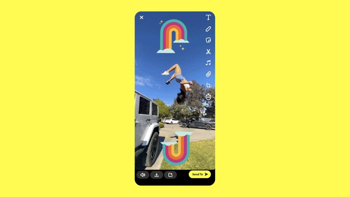 Snapchat goes after TikTok with new Spotlight feature - XDA Developers