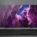 The Sony Bravia A8H 65-inch 4K OLED Android TV is selling at a $1000 discount!