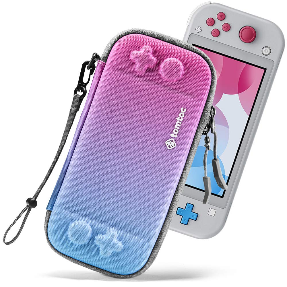 Tomtoc Switch Lite Carrying Case