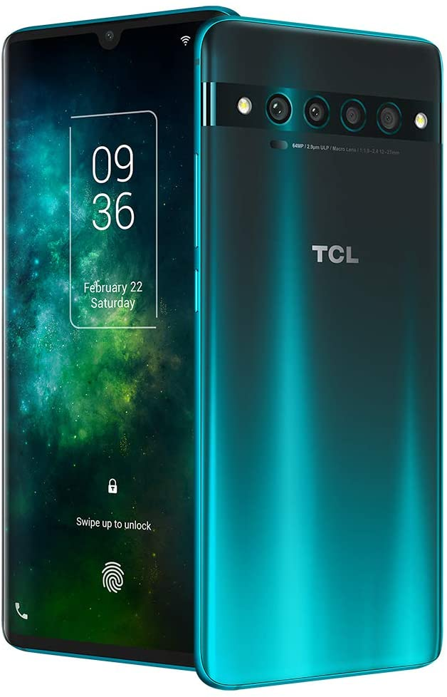 TCL 10 Pro (Android Unlocked)