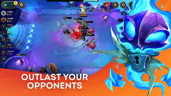 Teamfight Tactics Best Android Games